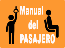 Manual del Pasajero CONIFERAL Sacif